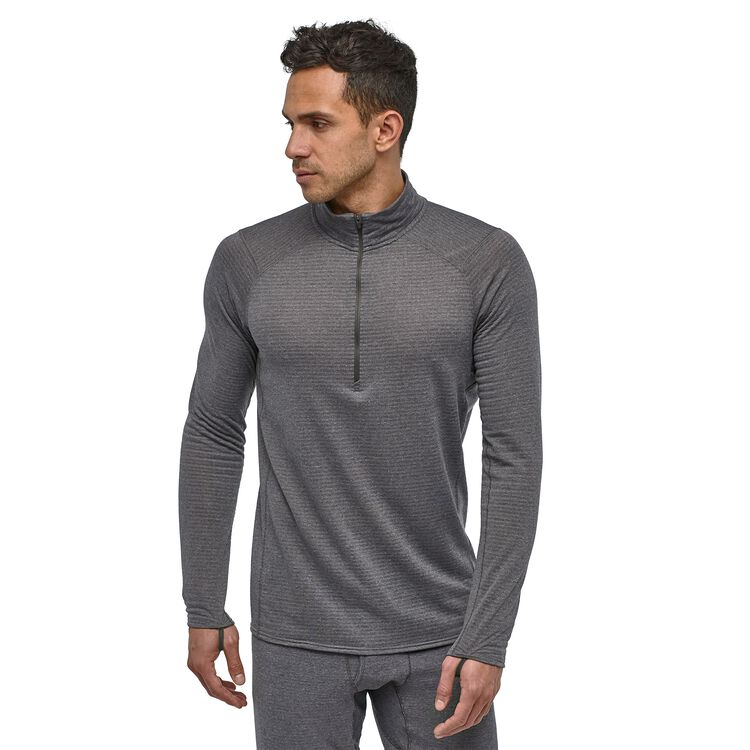 M's Capilene® Thermal Weight Zip-Neck,