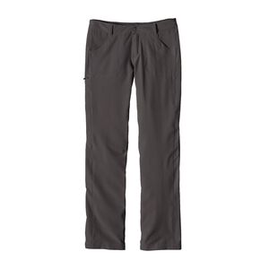 W's Happy Hike Pants, Forge Grey (FGE)