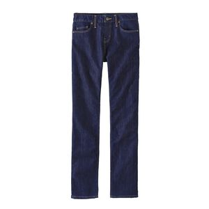 W's Performance Jeans - Regular, Dark Denim (DDNM)