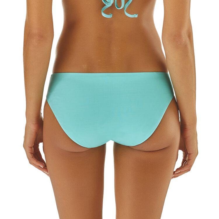 W's Solid Sunamee Bikini Bottoms,