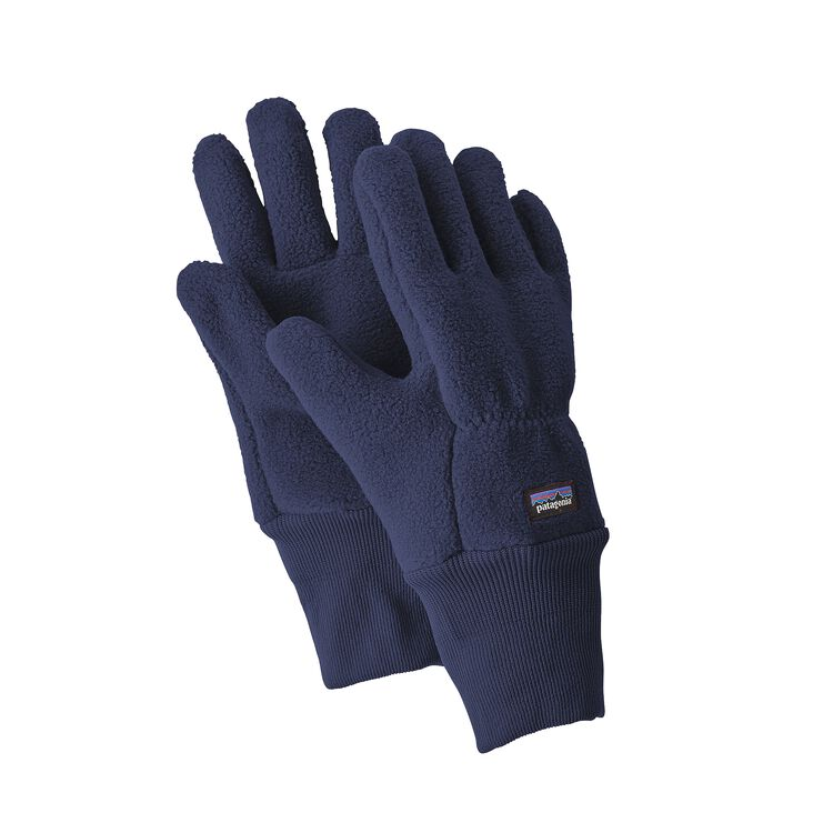 K'S SYNCH GLOVES, Navy Blue (NVYB)