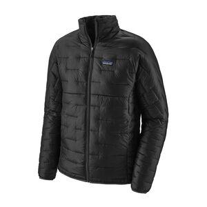 M's Micro Puff® Jacket, Black (BLK)