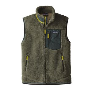 M's Classic Retro-X® Vest, Industrial Green w/Carbon (IDSC)