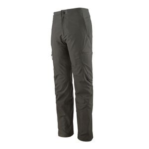 M's Simul Alpine Pants, Forge Grey (FGE)