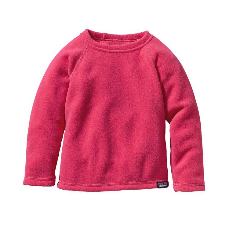 BABY MICRO D CREW, Rossi Pink (RPN)