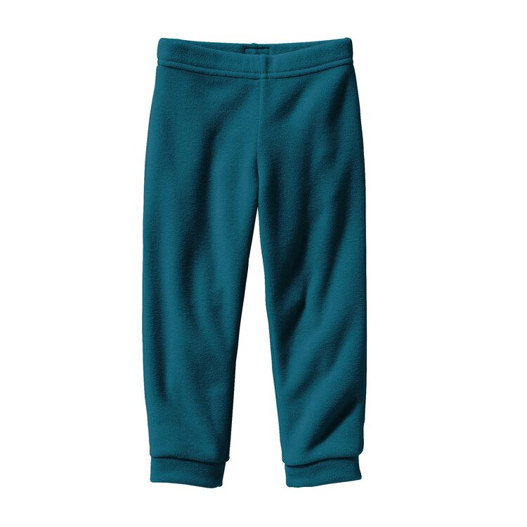 BABY MICRO D BOTTOMS, Deep Sea Blue (DSE)
