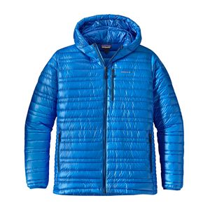 M'S ULTRALIGHT DOWN HOODY, Andes Blue (ANDB)