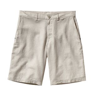 M'S BACK STEP SHORTS - 10 IN., Chambray: Stone (CSTN)