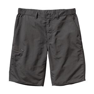 メンズ・ガイドウォーター・ II・ショーツ(股下25cm), Forge Grey (FGE)