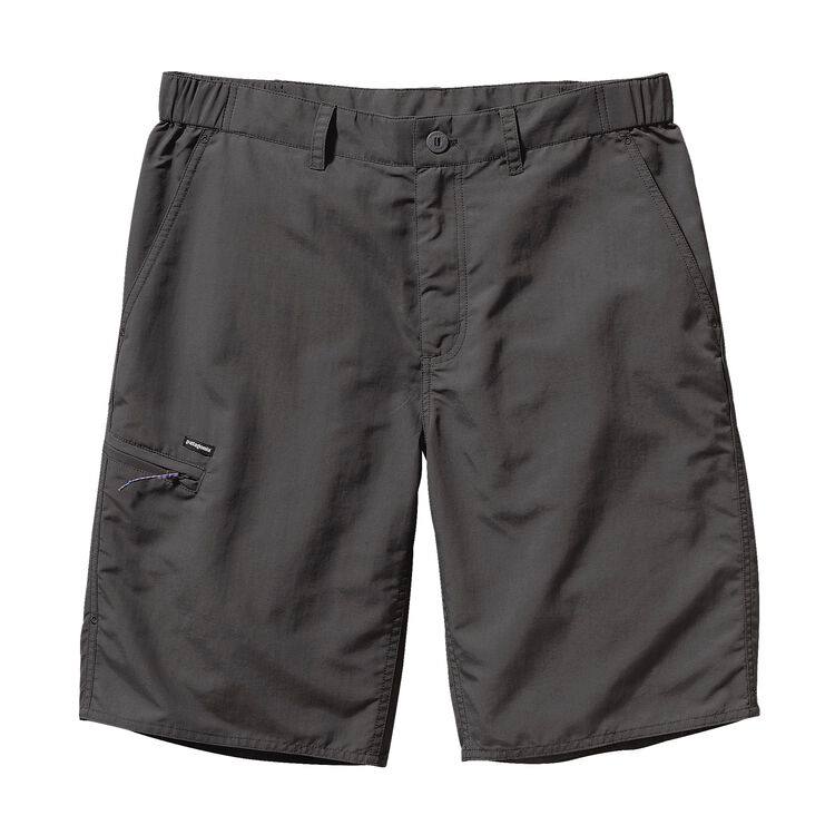 M'S GUIDEWATER II SHORTS, Forge Grey (FGE)