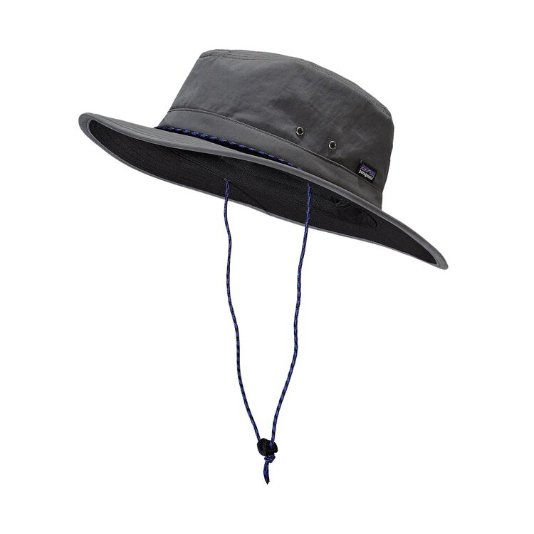 TENPENNY HAT, Forge Grey (FGE)