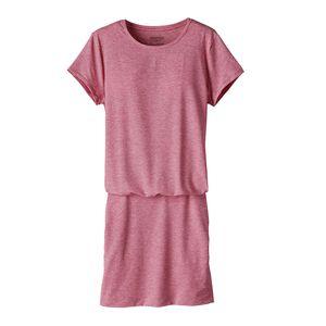 ウィメンズ・グロリア・ドレス, Craft Pink (CFTP)