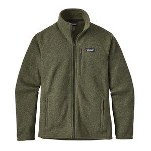 メンズ・ベター・セーター・ジャケット, Industrial Green (INDG)