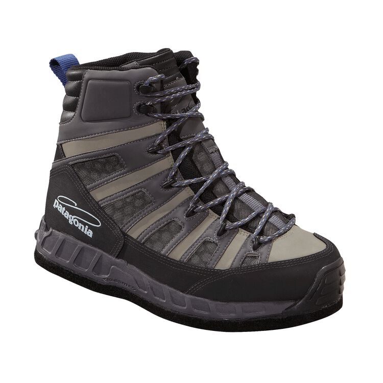 ULTRALIGHT WADING BOOTS - FELT, Alpha Green (ALP-984)