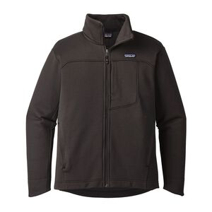M's Ukiah Jacket, Black (BLK)