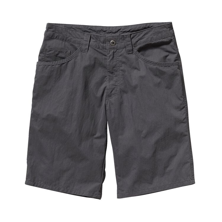 M'S TENPENNY SHORTS, Forge Grey (FGE)