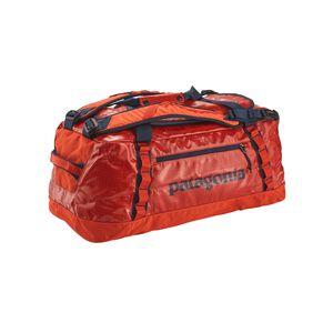Black Hole® Duffel Bag 60L, Paintbrush Red (PBH)
