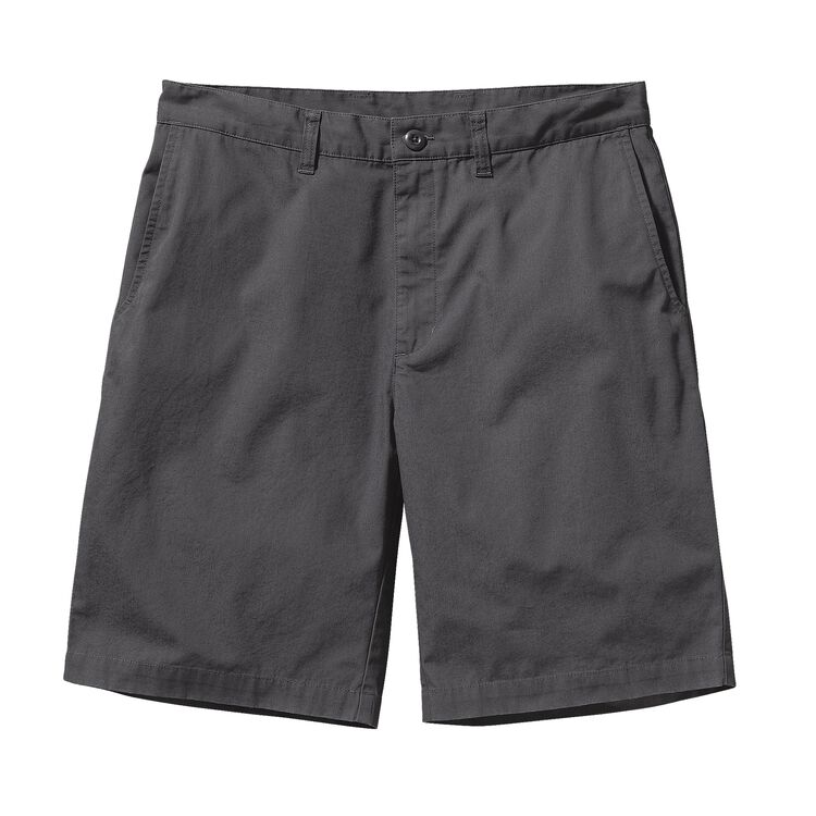 M'S ALL-WEAR SHORTS - 10 IN., Forge Grey (FGE)