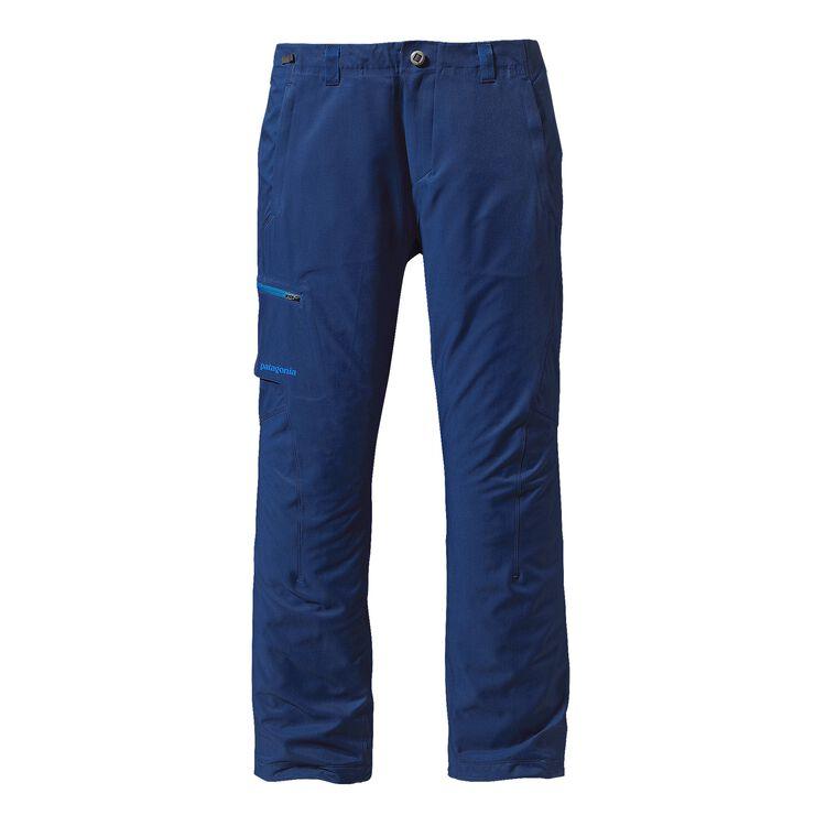 M'S SIMUL ALPINE PANTS, Channel Blue (CHB)