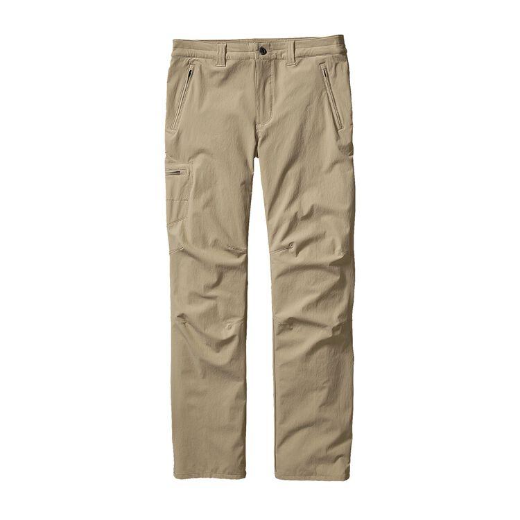 M'S TRIBUNE PANTS - REG, El Cap Khaki (ELKH)