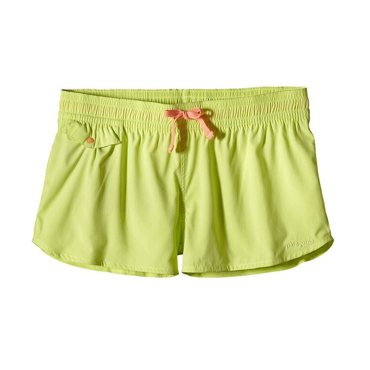 W'S LIGHT AND VARIABLE BOARD SHORTS, Mayan Yellow (MYYL)