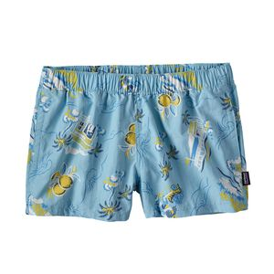 "W's Barely Baggies™ Shorts - 2 1/2"", C Street: Cuban Blue (CTCU)"