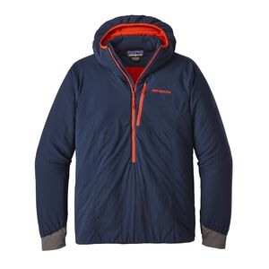 M's Nano-Air® Light Hoody, Navy Blue (NVYB)