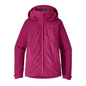 W's Piolet Jacket, Magenta (MAG)