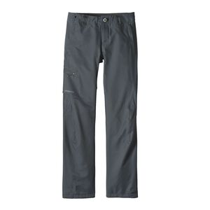 W's Simul Alpine Pants, Forge Grey (FGE)