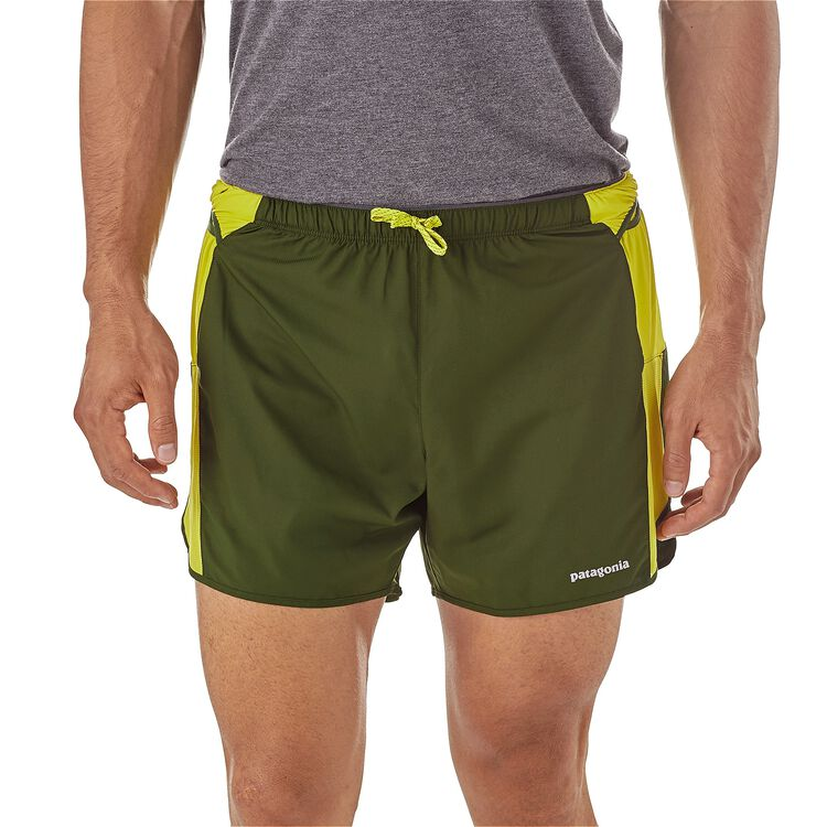 """M's Strider Pro Shorts - 5"""","""