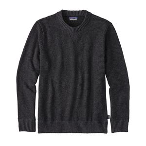 M's Off Country Crewneck Sweater, Forge Grey (FGE)