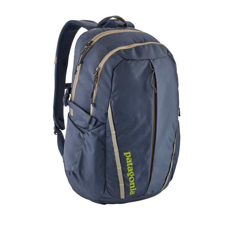 REFUGIO PACK 28L, Dolomite Blue (DLMB)
