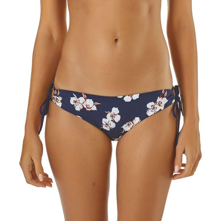 W's Side Tie Bikini Bottoms,