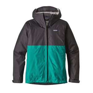 M's Torrentshell Jacket, Ink Black (INBK)