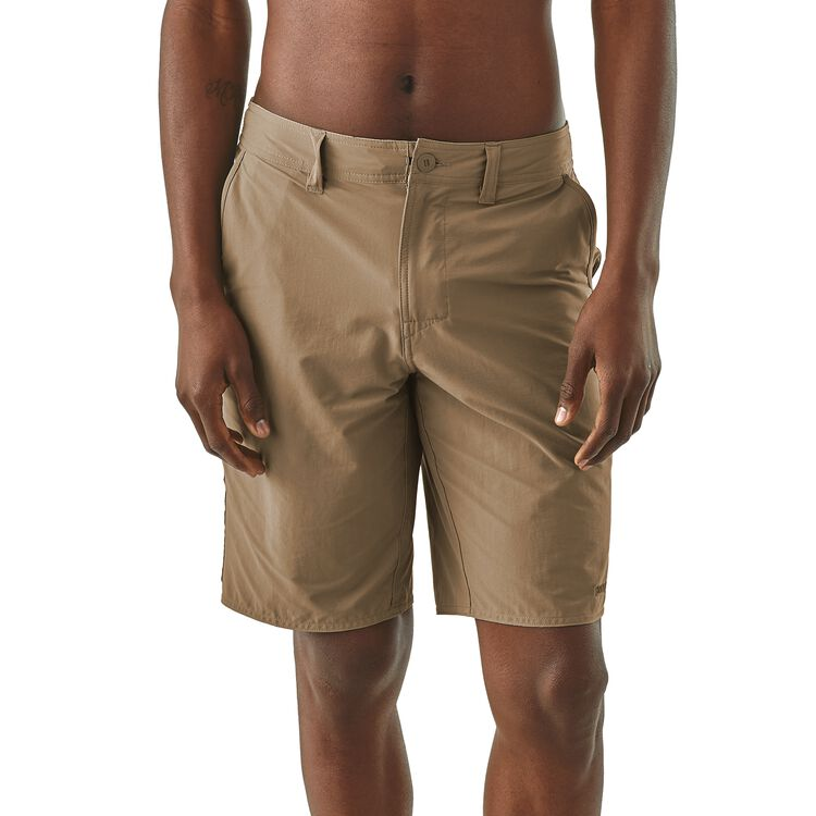 "M's Stretch Wavefarer® Walk Shorts - 20"","