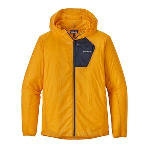 メンズ・フーディニ・ジャケット, Rugby Yellow (RGBY)