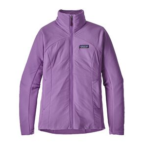 W's Nano-Air® Light Hybrid Jacket, Light Acai (LIH)