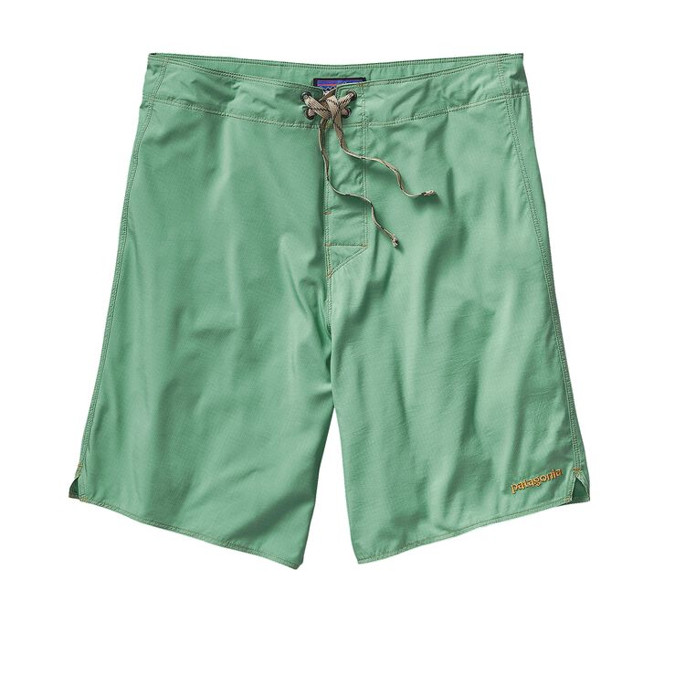 M'S LIGHT AND VARIABLE BOARD SHORTS - 18, Distilled Green (DTLG)