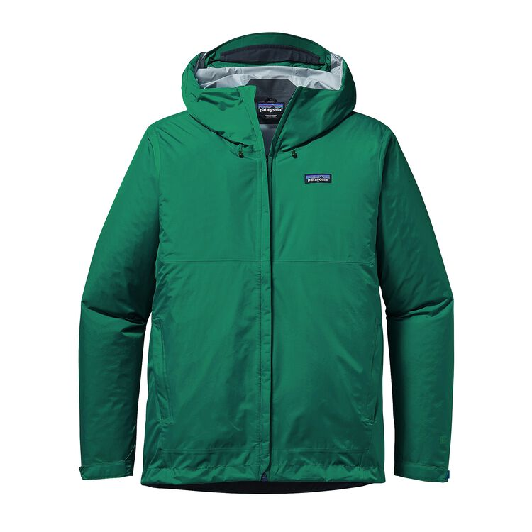M'S TORRENTSHELL JKT, Legend Green (LGDG)