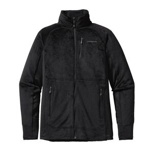 M's R2® Fleece Jacket, Black (BLK)
