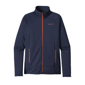 M's R1® Full-Zip Jacket, Navy Blue (NVYB)