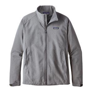 M's Adze Jacket, Forge Grey (FGE)