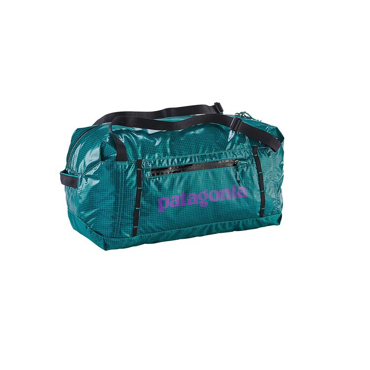 LW BLACK HOLE DUFFEL 30L, True Teal (TRUT)
