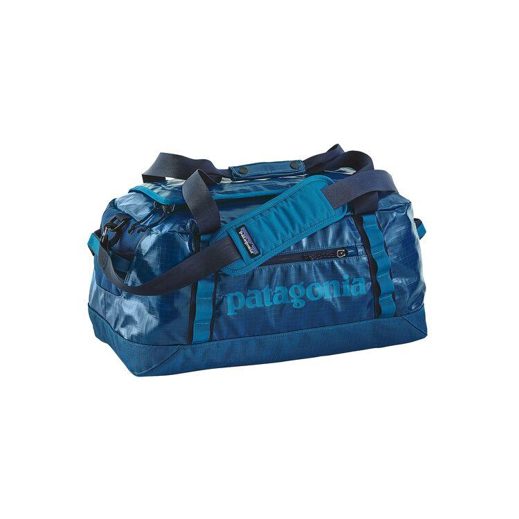 BLACK HOLE DUFFEL 45L, Bandana Blue (BBE)
