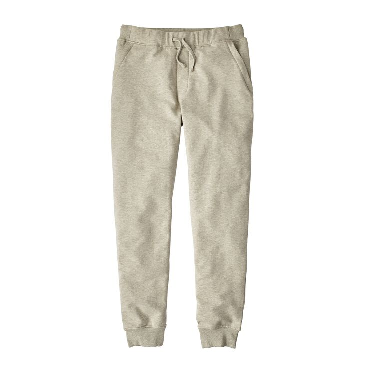 M'S MAHNYA FLEECE PANTS, Shale (SHLE)