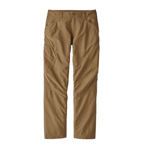 M's Venga Rock Pants, Coriander Brown (COI)