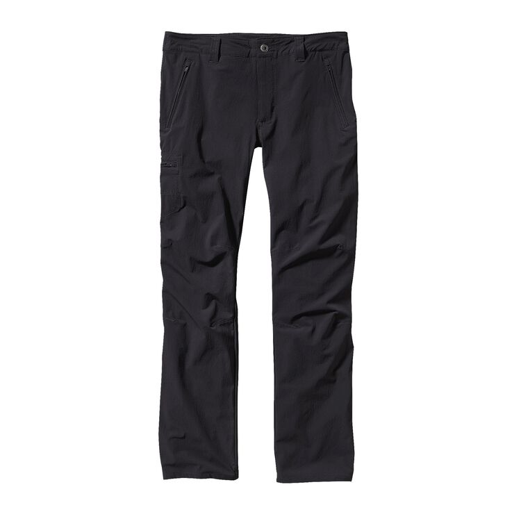 M'S TRIBUNE PANTS - REG, Black (BLK)