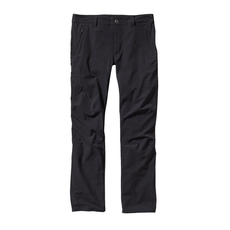 M'S TRIBUNE PANTS - REG, Black (BLK)