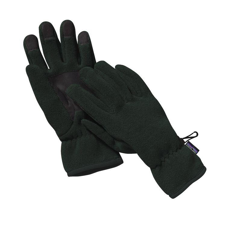 SYNCH GLOVES, Carbon (CAN)