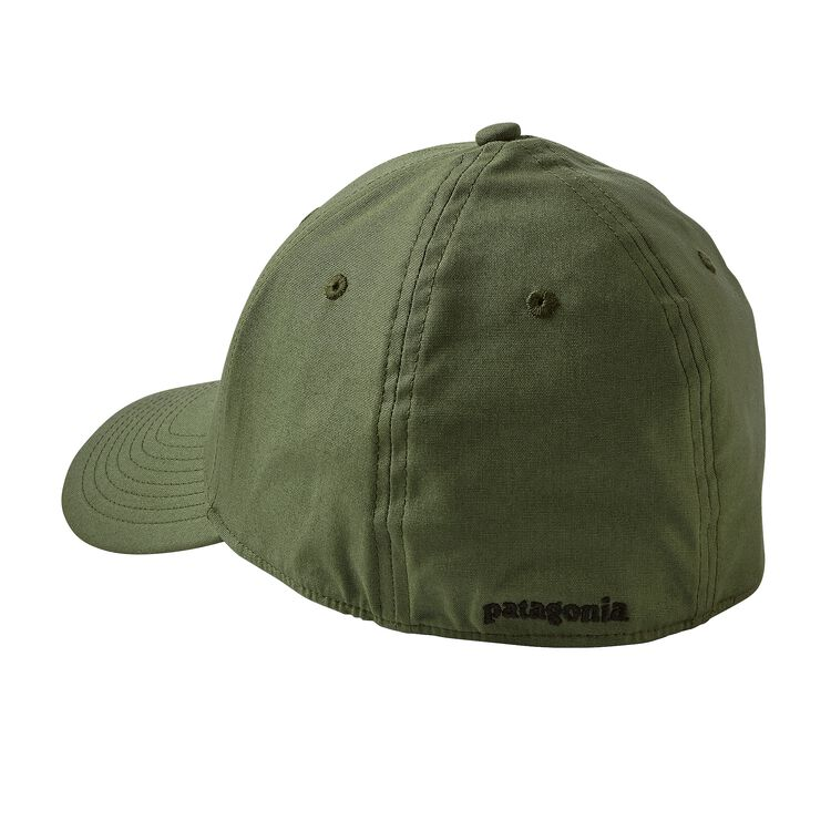 Fitz Roy Trout Stretch Fit Hat,